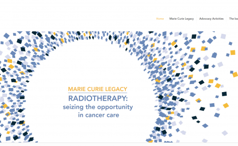 Marie Curie Legacy