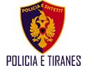policia e tiranes