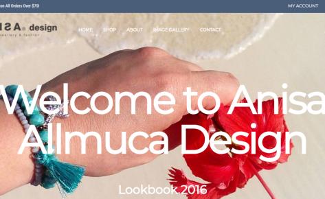 Anisa Allmuca Design